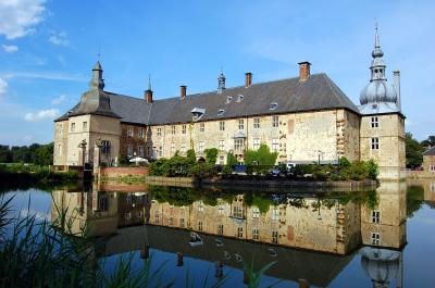Schloss Lembeck #6