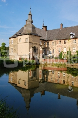 Schloss Lembeck #7