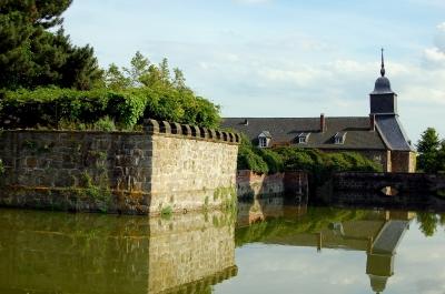 Schloss Lembeck #10