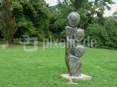 Kunst aus Zimbabwe 3
