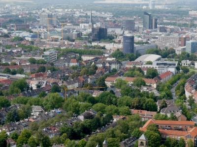 Dortmund Stadtmitte