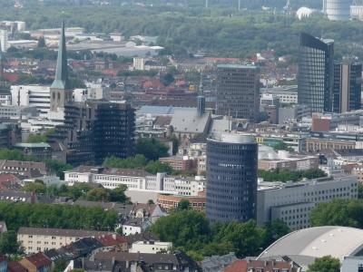 Dortmund Zentrum