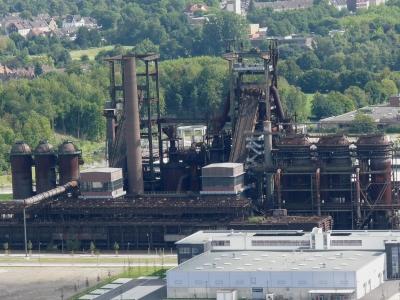 Dortmund: ehemals Hoesch