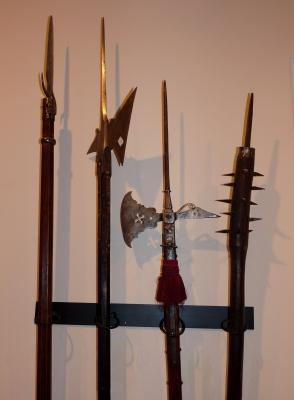 Ritterwaffen 2