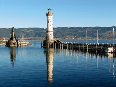Lindauer-Hafen