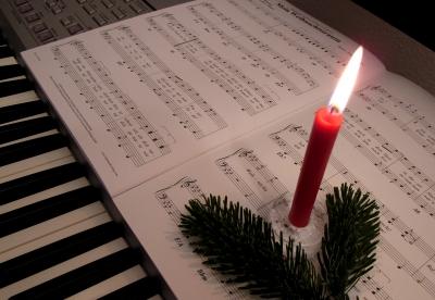 Mein Weihnachtstraum