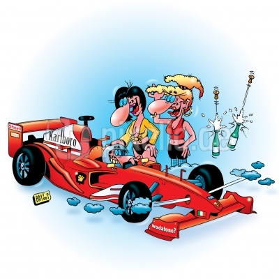 Sport ist Mord: Formel 1