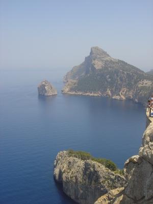 Mallorca - Formentor