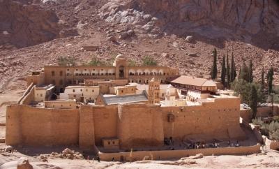 Katharinenkloster (Sinai)