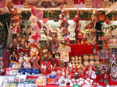 Impressionen vom Weihnachtsmarkt Regensburg