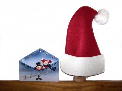 Warten auf Weihnachtspost_2
