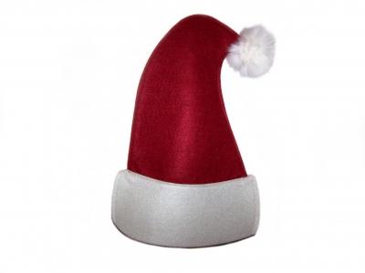 Die Mütze des Weihnachtsmannes