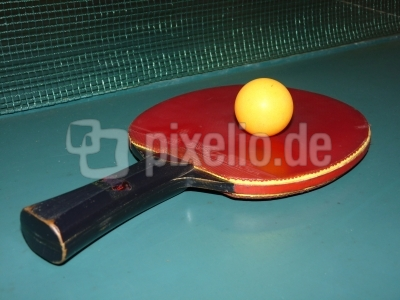 Tischtennis 2