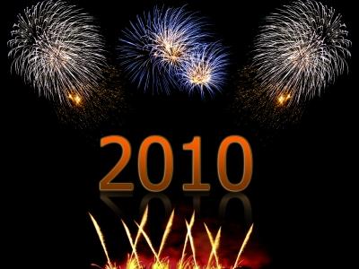 2010 - neues Jahr - neues Glück