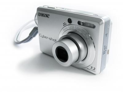 Digitalkamera Sony Cyber-shot