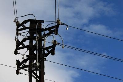 Stromversorgung sicher?