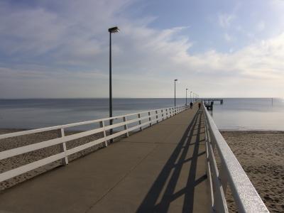 Fluchtpunkt Ostsee