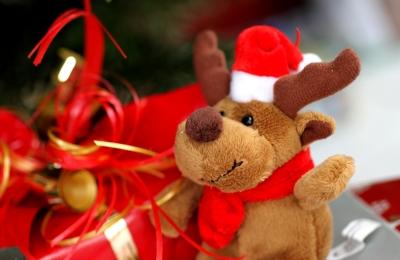 Weihnachten kommt sicher wieder dieses Jahr
