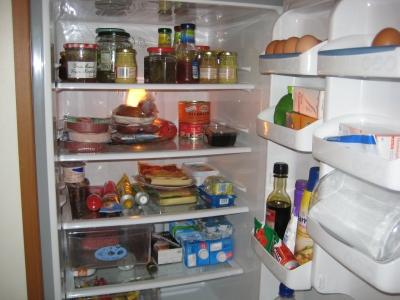 Kühlschrank Ordnung : Kühlschrank einräumen lebensmittel richtig organisieren