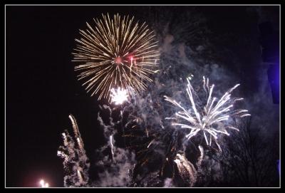 RUHR2010--Feuerwek