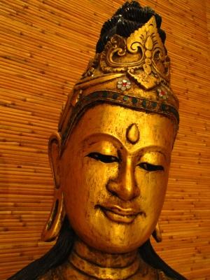 Im Wellness-Tempel 1