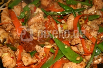 Curry vom Huhn 2