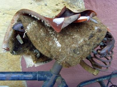 Ich glaube, Reparatur zwecklos...