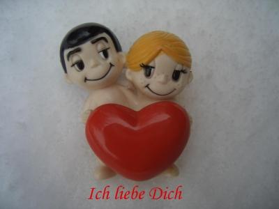 Valentinstag...