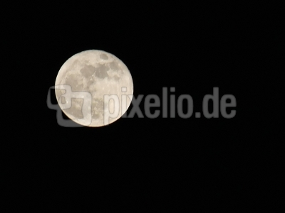 Nachthimmel / Nachtruhe