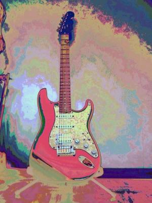 Gitarrensound 1