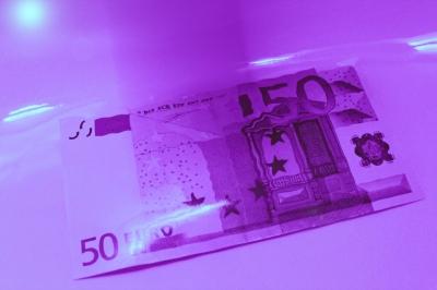 50 Euro gehen baden