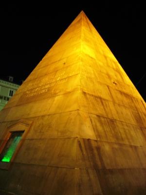 Pyramide Karslruhe