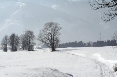 Winterwege