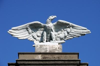 Der Adler des Adels