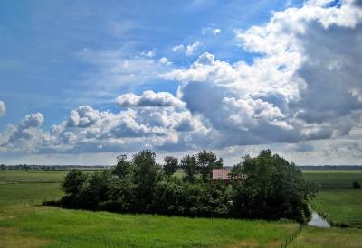 Ein Stückchen Ostfriesland