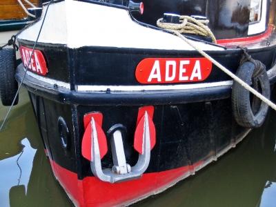 ADEA Leer