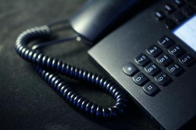 Bitte Rückruf