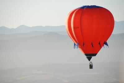 Ballon D-OLUS