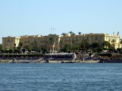 Hotel  Softiel Winter Palace in Luxor