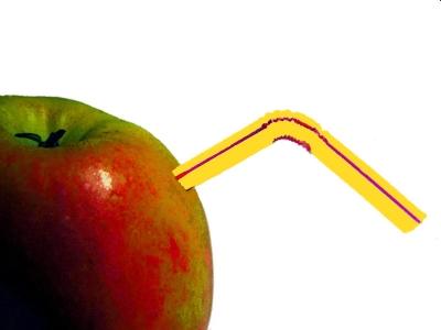 Apfelsaft Quelle