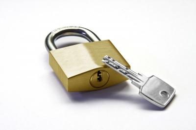 Sicherheitsschloss 2
