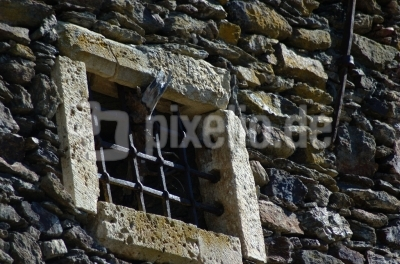 Das Burgfenster