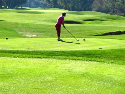 Golf in Belek, Sultan-Course, Loch 14_2
