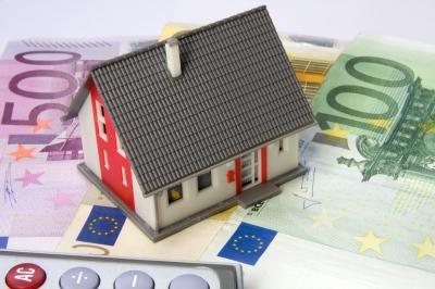 Hauskauf Hausfinanzierung