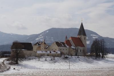 Das Dorf am Land