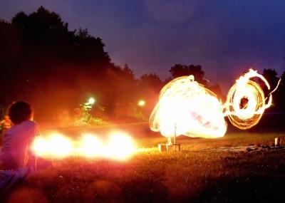 Feuerschlucker
