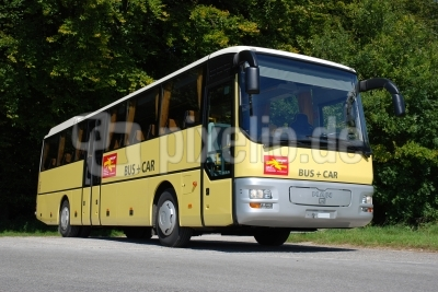 MAN Überlandbus