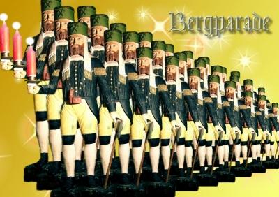 Bergparade