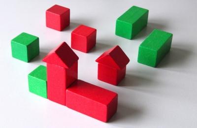 Bauen, wohnen, mieten