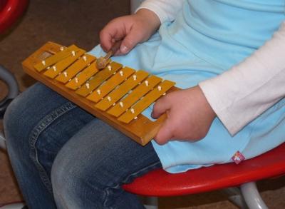 Glockenspieler